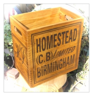Homestead HS BOX