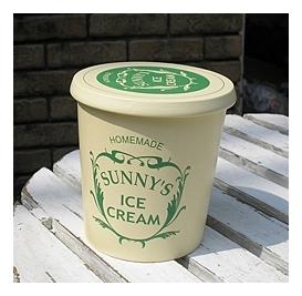 アイスクリームボックス