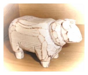 ディスプレイ雑貨 SHEEP [ZY-30]