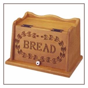 木製小物 アントステラ BREAD BOX [AK-08]