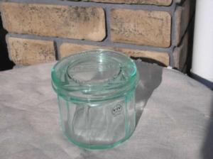 ガラス キャニスター 300