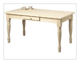 ダイニングテーブルS(無塗装キット)