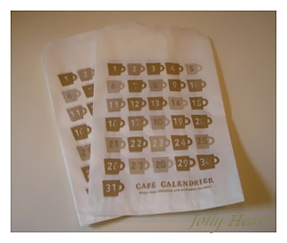 紙物 グラシン袋 カフェ []